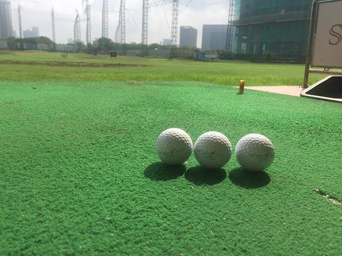 Sân tập Mỹ Đình Pearl Golf Club