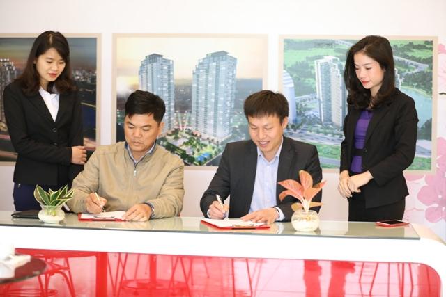 SSG Group chọn REE làm nhà thầu cơ điện cho dự án Mỹ Đình Pearl