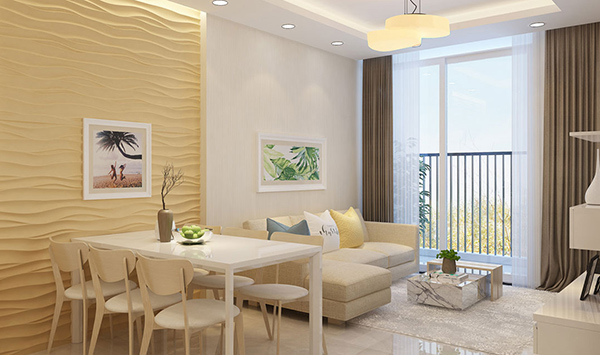 Bàn giao dự án căn hộ chung cư cao cấp Mỹ đình Pearl